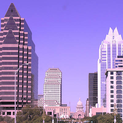 Austin, Texas to create remanufacturing hub