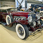 Classic cars require more remanufacturing