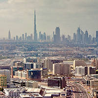 Dubai's automotive sector maintains growth pattern