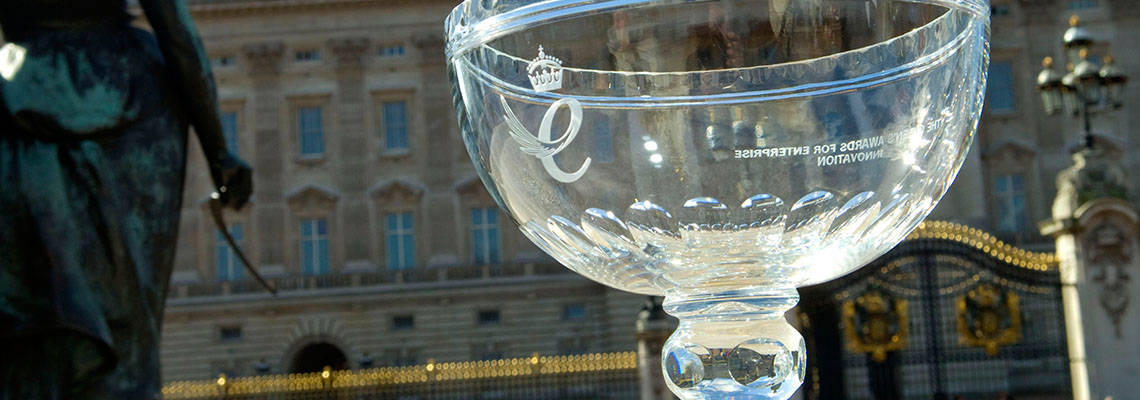 ATP Industries Group Ltd. secures The Queen's Award for Enterprise – Innovation Category