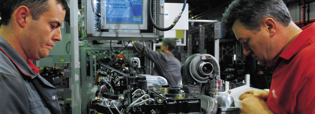 The value of remanufacturing