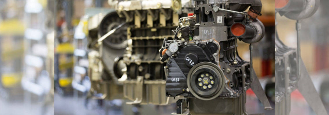 Deutz to supply JLG with reconditioned Xchange engines