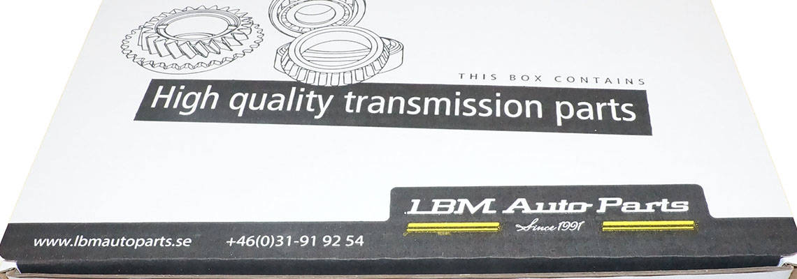 LBM Autoparts to open up large market for small reman companies