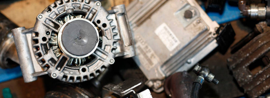 Remanufacturing Associations Agree on International Industry Definition