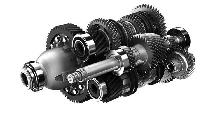Transmission rebuilding – Constantly increasing demand for expertise