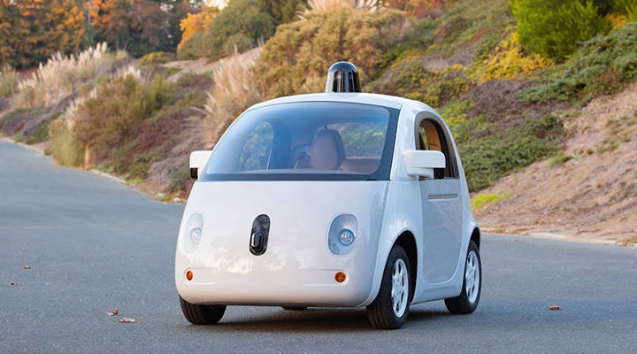 Google artificial intelligence system could be considered driver under U.S. Federal Law