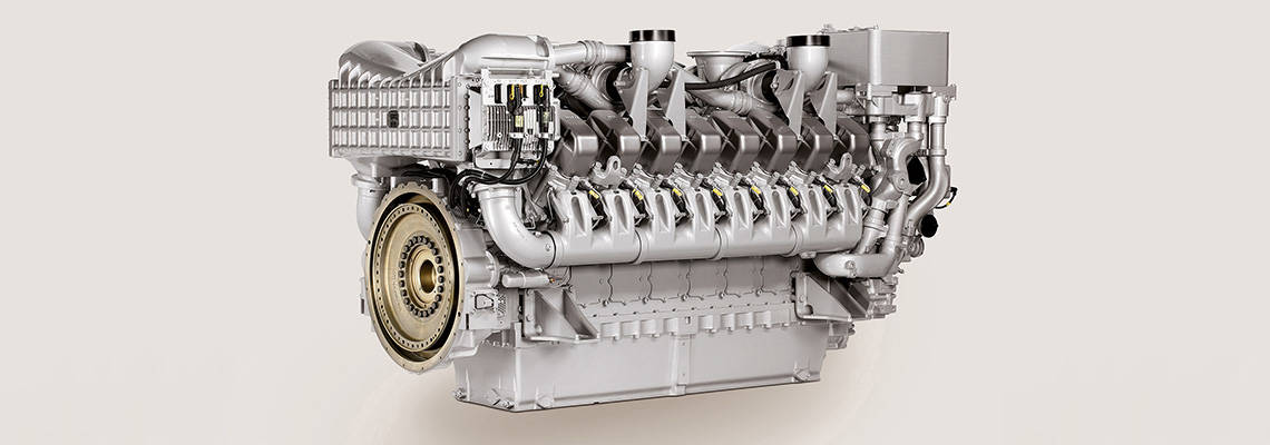 Rolls-Royce and China Yuchai to jointly produce MTU engines
