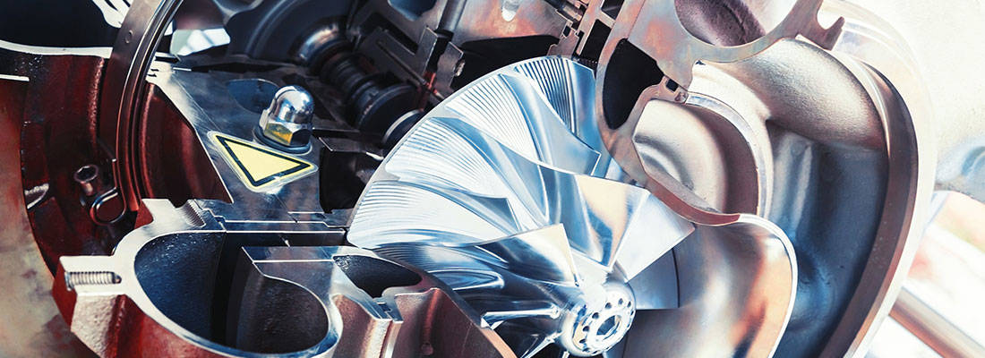 Turbocharger remanufacturing: The need for quality