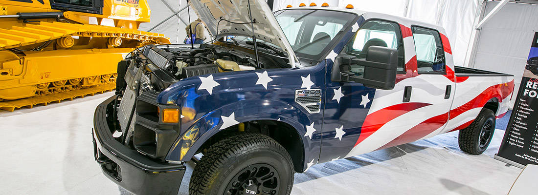 Truck reman will be 'memorable trend' of 2017