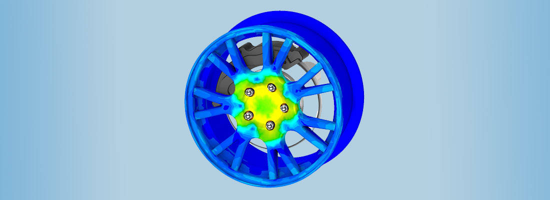 ANSYS simplifies engineering simulation