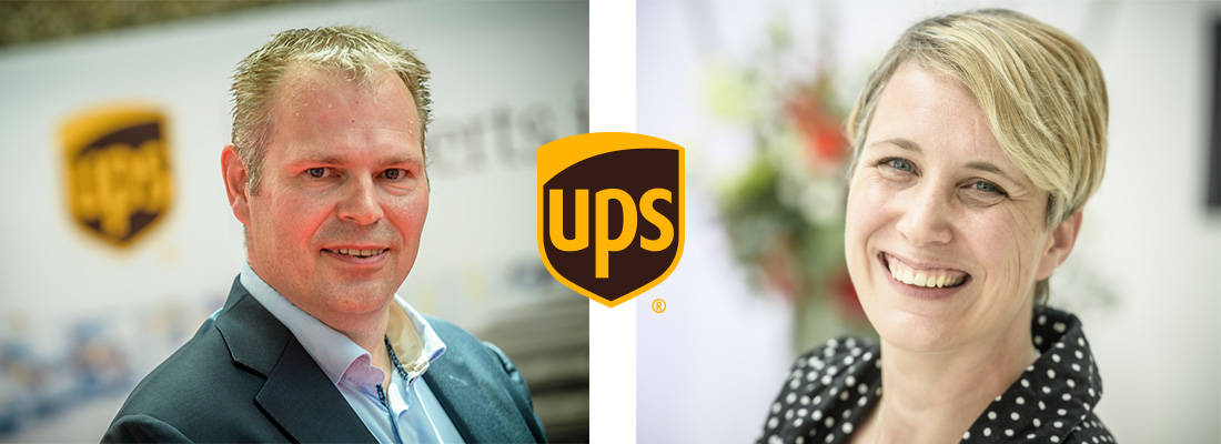 UPS offers supply chain support