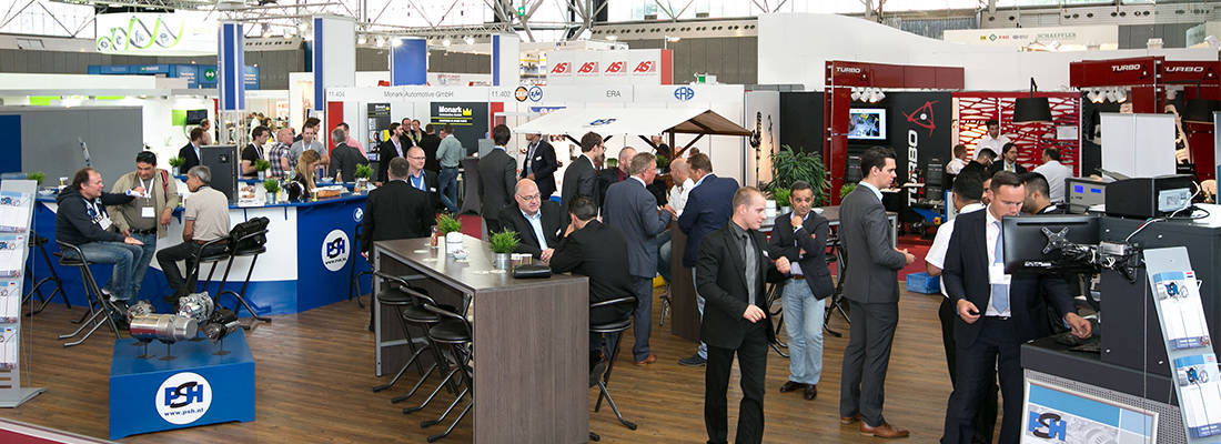 Expert advice and true innovation at Rematec 2017