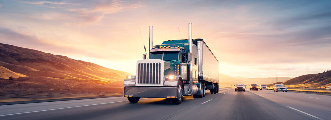 Belgium Truck Technology: Looking to the future