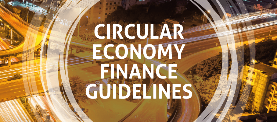 CE Finance guidelines issued
