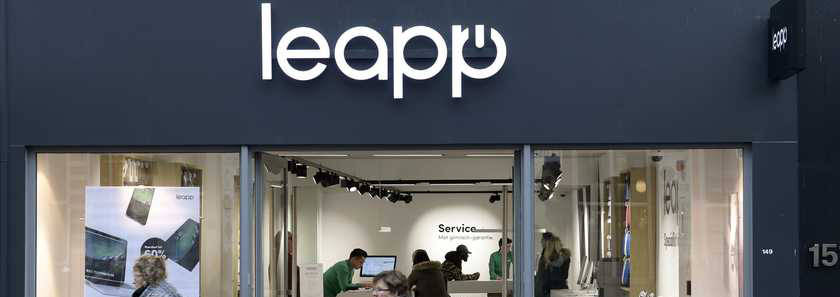 LEAPP in bankruptcy talks