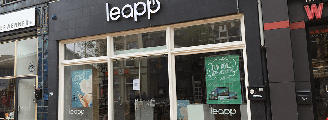 LEAPP: What went wrong