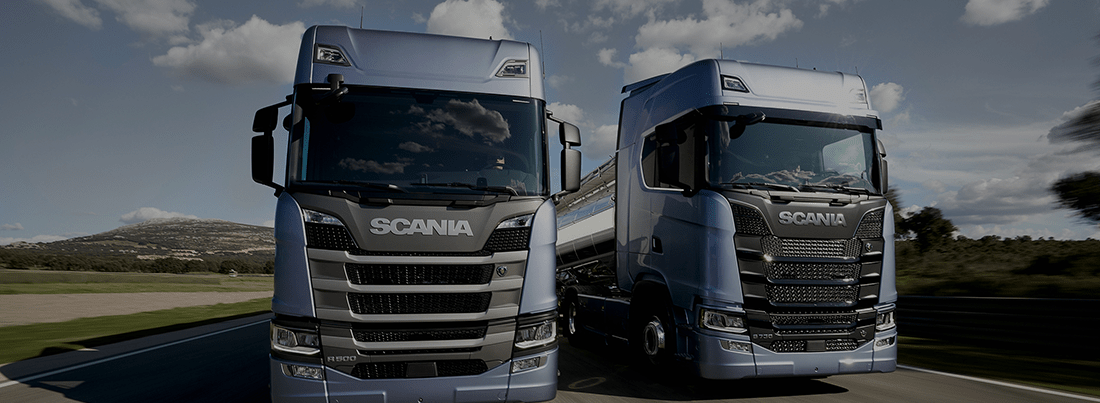 Scania appoints STS as reman supplier