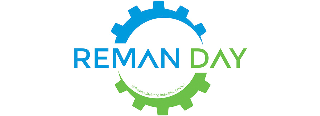 Second reman day aims to save the earth