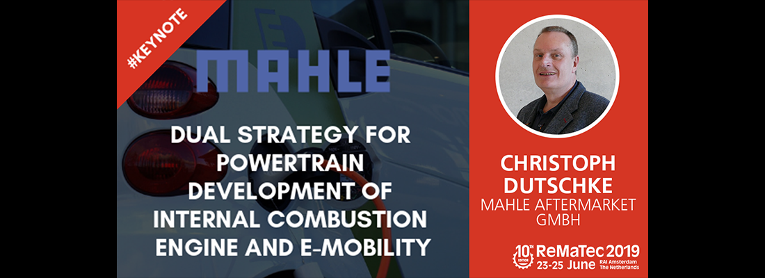 mahle displays vision for the future