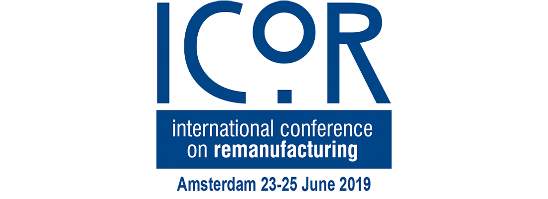 Packed programme for ICoR conference
