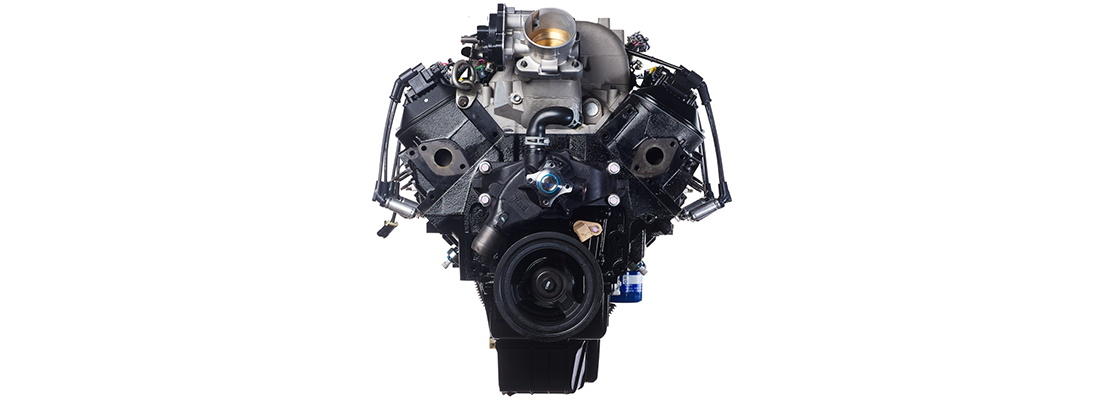 Reviva launches reman gas engine