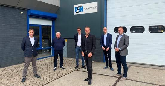 Auto Electric Service joins Pos Service Holland