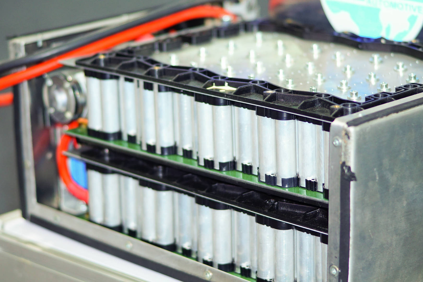 Reverse Logistics: a prerequisite for remanufacturing Electric Vehicle Batteries
