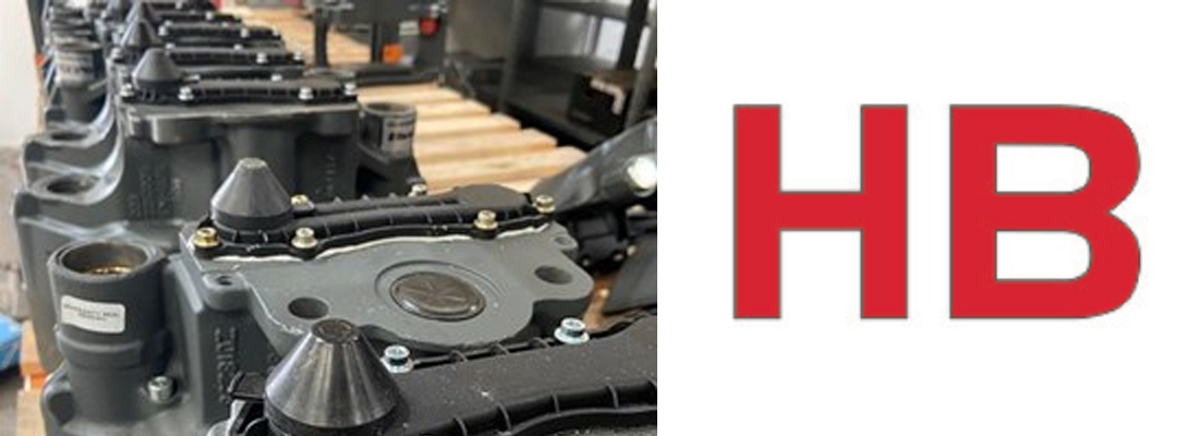 HB Commercial launches CV brake remanufacturing operation in the UK