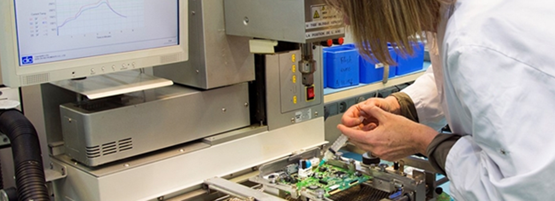 Electronic remanufacturing: Groupe PSA expands its circular economy offering in Europe